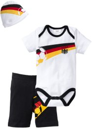 Babyoutfit (3-dlg.), bpc bonprix collection
