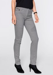 Stretchjeans, bpc selection, donkerblauw