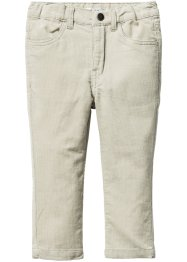 Skinny broek, bpc bonprix collection, lichtbruin
