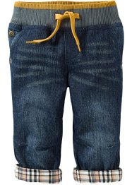 Thermojeans, John Baner JEANSWEAR, darkblue stone