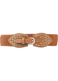 Riem, bpc bonprix collection, cognac/goudkleur