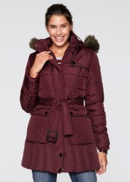 Winterjas, bpc bonprix collection, zwart