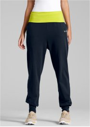 Joggingbroek, bpc bonprix collection, rood