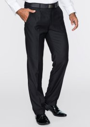 Smokingbroek regular fit., bpc selection, zwart