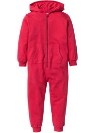 Jumpsuit, bpc bonprix collection, rood