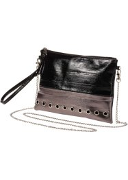 Clutch «Ava», bpc bonprix collection, zwart