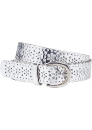 Riem, bpc bonprix collection, metallic zilverkleur