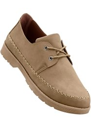 Veterschoenen, bpc selection, beige