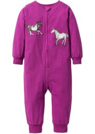 Pyjama, bpc bonprix collection, violetorchidee
