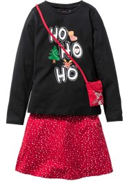 Kerstoutfit (3-dlg. set), bpc bonprix collection