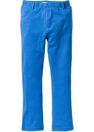 Stretchbroek bootcut, bpc bonprix collection, gletsjerblauw