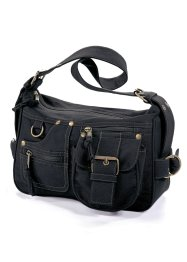 Tas «Tara», bpc bonprix collection, zwart