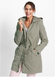 3in1-parka, bpc bonprix collection, donkerblauw