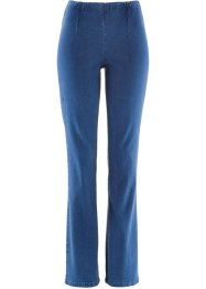 Stretchjeans «bootcut», bpc bonprix collection, blue stone