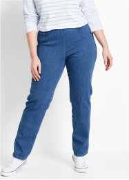 Stretchjeans «smal», bpc bonprix collection, blue stone