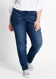 Boyfriendjeans, bpc bonprix collection, dark denim