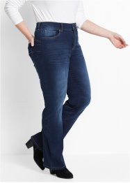 Push-upjeans bootcut, bpc bonprix collection