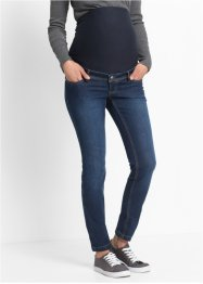 Zwangerschapsjeans skinny, bpc bonprix collection, darkblue stone