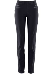 Jegging, bpc bonprix collection, zwart