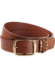 Riem «Charlin», bpc bonprix collection, bruin/champagnekleur