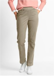 Broek, bpc bonprix collection, new kaki