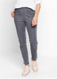 Jeansleggings «smal», bpc bonprix collection, grey denim
