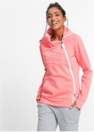 Sweatshirt, bpc bonprix collection, neonroze