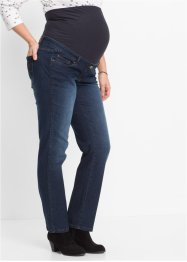 Zwangerschapsjeans, bpc bonprix collection, dark denim
