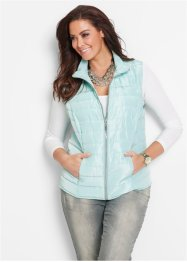 Bodywarmer, bpc selection, pastelmint