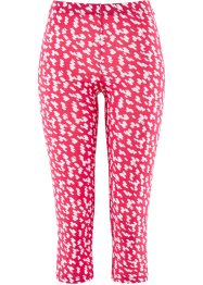 Caprilegging, bpc selection, hibiscuspink/wit