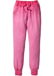 Sweatbroek, bpc bonprix collection, pink