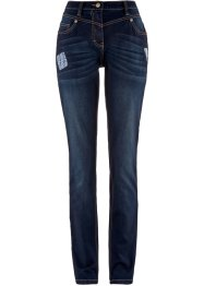 Jeans, bpc bonprix collection, dark denim