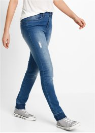 Jeans, bpc bonprix collection, black stone used