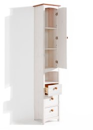 Hoge kast «Paula» (smal), bpc living bonprix collection