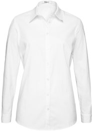 Stretch blouse, lange mouw, bpc bonprix collection