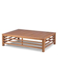 Outdoortafel «Oregon», bpc living, naturel