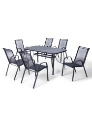 Tuinset «Miami» (7-dlg. set), bpc living