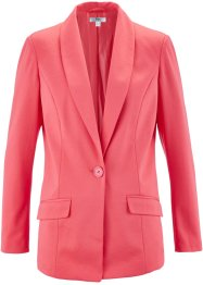 Blazer, bpc bonprix collection, lichtpink