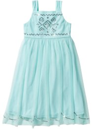 Jurk, bpc bonprix collection, pastelmint