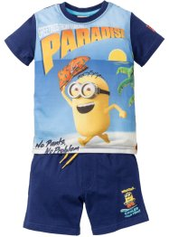 T-shirt+bermuda «Minions» (2-dlg. set), Despicable Me