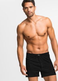 Wijde boxershort (set van 4), bpc bonprix collection