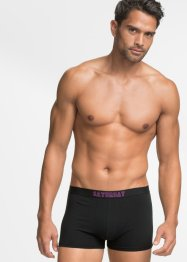 Boxershort (set van 7), bpc bonprix collection