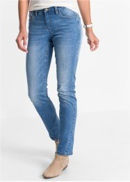 Stretchjeans CLASSIC, John Baner JEANSWEAR, lichtblauw