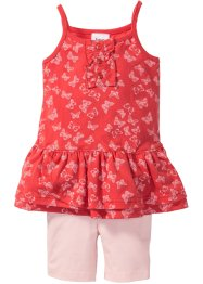 Jurk+short (2-dlg. set), bpc bonprix collection
