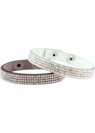 Armband (2-dlg. set), bpc bonprix collection