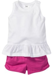 Top+short (2-dlg. set), bpc bonprix collection