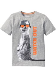T-shirt met coole print, bpc bonprix collection