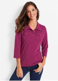 Shirt, bpc selection, magenta