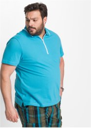 Poloshirt, bpc bonprix collection, turkoois