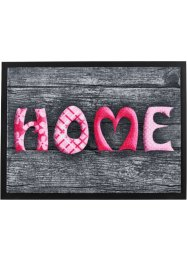 Deurmat met home-print, bpc living bonprix collection